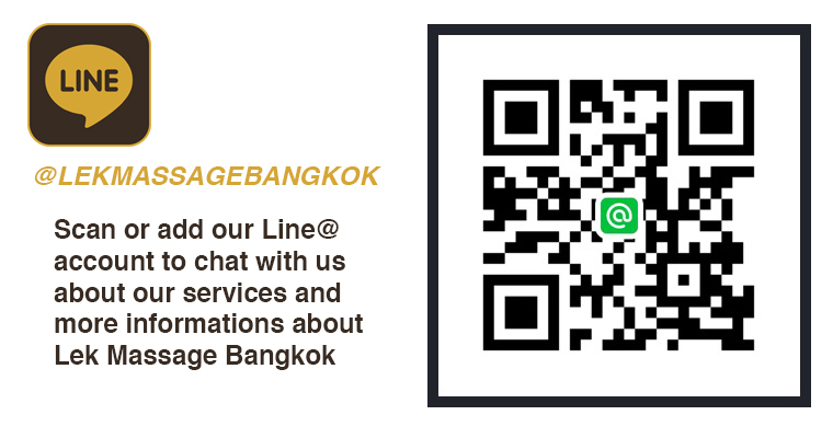 Lek Line@ Account