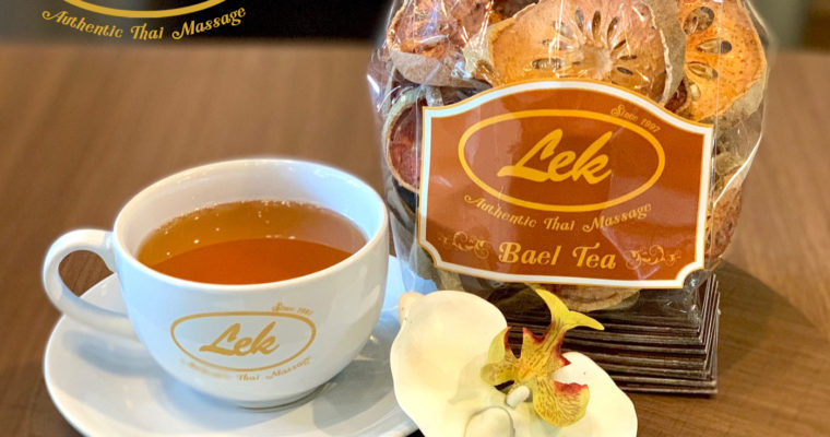 Lek's Bael Tea