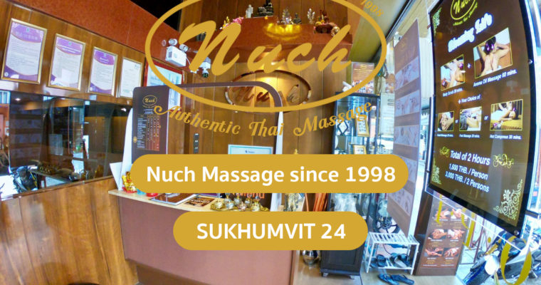 Nuch Massage By Lek