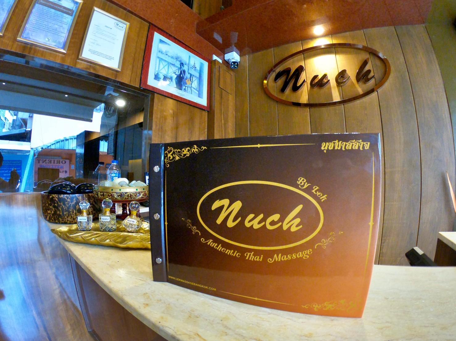 Nuch Massage By Lek